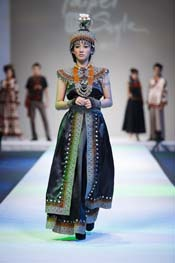 9.Taiwan Indigenous Fashion Trend-1